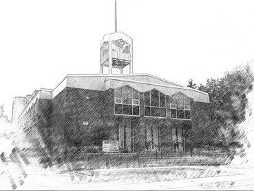 Bethel Sketch